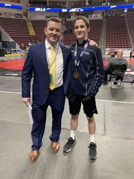 Owen Reinsel's Wrestling Recruiting Profile