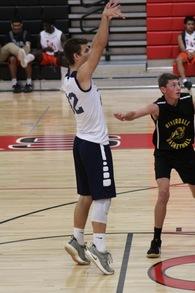 Seth Crawley's Men's Basketball Recruiting Profile