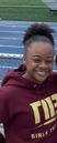 Rozalynn Smith Women's Track Recruiting Profile