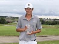 Jack Dumas's Men's Golf Recruiting Profile