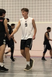 Bradley Morris Men's Volleyball Recruiting Profile