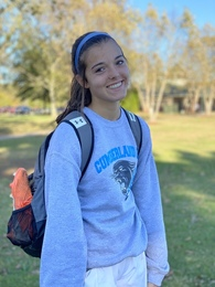 Brianna Goins's Women's Soccer Recruiting Profile