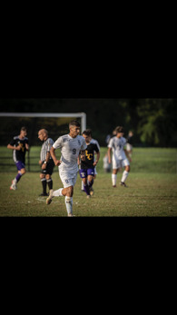 Lucho Narcisi's Men's Soccer Recruiting Profile