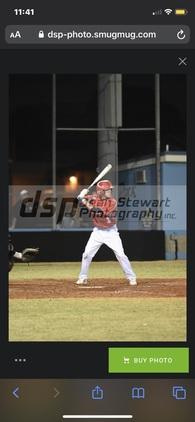 Logan Amick's Baseball Recruiting Profile