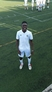 Javeir Hall Men's Soccer Recruiting Profile