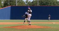 Dustin Frazier's Baseball Recruiting Profile
