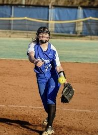 Riley Breeden's Softball Recruiting Profile