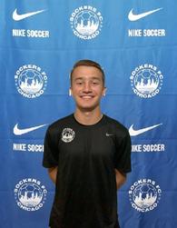 Jakub Rojek's Men's Soccer Recruiting Profile