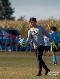 Austin Dohleman's Men's Soccer Recruiting Profile