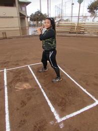Jade Behic's Softball Recruiting Profile