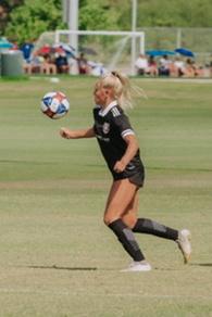 EMMA STEPHENS's Women's Soccer Recruiting Profile