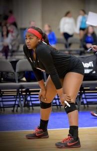 Terri Irving's Women's Volleyball Recruiting Profile