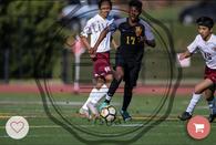 Frederick Kpoto's Men's Soccer Recruiting Profile