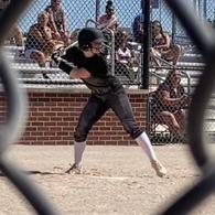 MaryJane Goodman's Softball Recruiting Profile