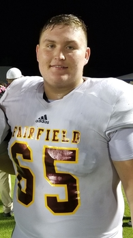 Chandler Noble's Football Recruiting Profile