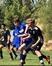 Elias Maxwell Men's Soccer Recruiting Profile