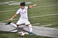 Ismael Avila's Men's Soccer Recruiting Profile
