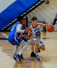 Jonah Wilson's Men's Basketball Recruiting Profile