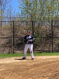 Alexis Becerril's Baseball Recruiting Profile