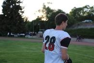 Brandon Hardin's Football Recruiting Profile