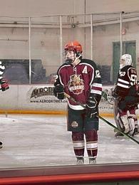 Jayden Munoz's Men's Ice Hockey Recruiting Profile