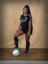 Zakiya Jackson's Women's Soccer Recruiting Profile