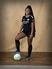 Zakiya Jackson Women's Soccer Recruiting Profile