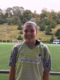 Allison Lester's Women's Soccer Recruiting Profile
