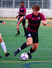 David Garvin Men's Soccer Recruiting Profile