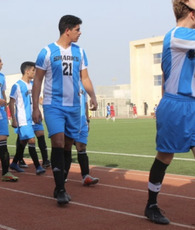 Mohammed KhojahBakkah's Men's Soccer Recruiting Profile