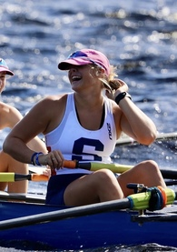Kennedy Housley's Women's Rowing Recruiting Profile