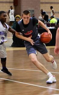 Culler Loun's Men's Basketball Recruiting Profile