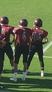 Isaac Montoya Football Recruiting Profile