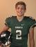 Joshua Salstrand Football Recruiting Profile