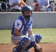 Ezekiel Mayo's Baseball Recruiting Profile