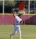 Alphonso Westbrook Baseball Recruiting Profile