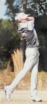 Cory Gasaway's Men's Golf Recruiting Profile