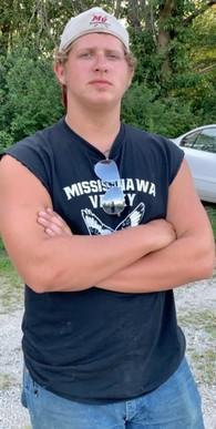 Hawk Thomas's Football Recruiting Profile