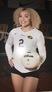 Kahrizma LePard Kyles Women's Volleyball Recruiting Profile