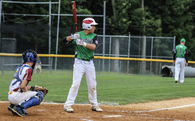 Tanner Pangan's Baseball Recruiting Profile