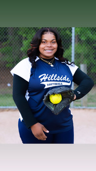 Kiyonna White's Softball Recruiting Profile