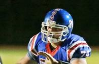 Caiden Baker's Football Recruiting Profile