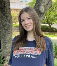 Davis Whitehead's Women's Volleyball Recruiting Profile