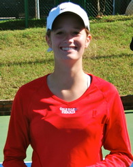 Linley Busby's Women's Tennis Recruiting Profile