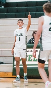 Nate Harding's Men's Basketball Recruiting Profile