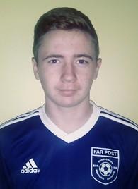 Brian Balch's Men's Soccer Recruiting Profile