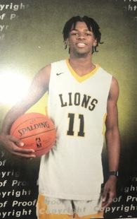 Christopher King's Men's Basketball Recruiting Profile