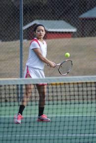 Sophea Sindorf's Women's Tennis Recruiting Profile