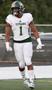 Jackson Hamilton Football Recruiting Profile