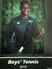 Reylon McCollum Men's Tennis Recruiting Profile